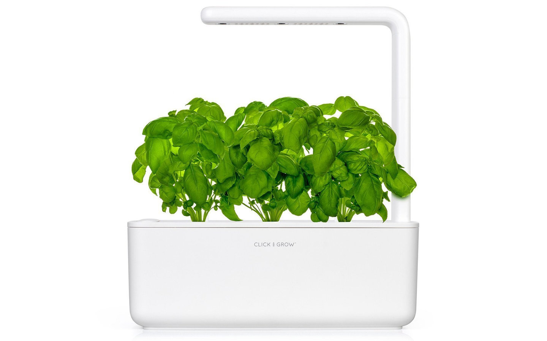 Click and Grow Smart Garden for Dubai smart homes