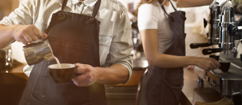 أفضل المقاهي لاحتساء القهوة في دبي