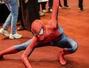 All you need to know about Dubai Comic Con