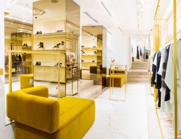 Concept stores in Dubai