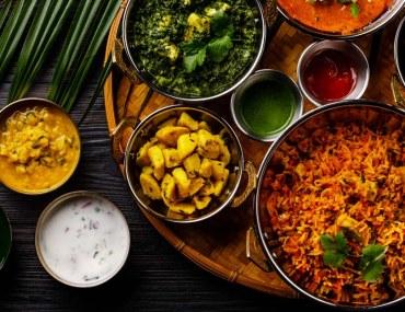 أبرز 5 مطاعم هندية أصيلة في وسط مدينة دبي