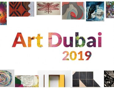 Art Dubai 2019 is an international art fair featuring diverse artwork.