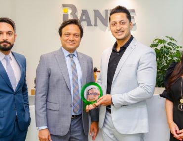Banke International Properties - AOTM for December 2020