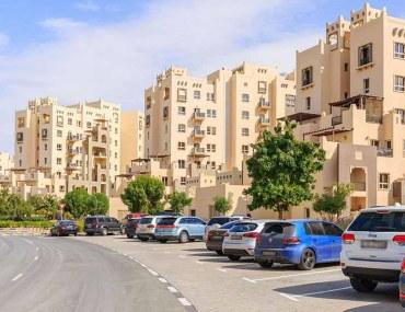 عقارات على المخطط في دبي