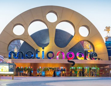 Owing to the attractions that Motiongate Dubai has, people come from far and wide to visit it.