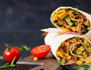 المطاعم المحلية والعالمية في سيتي سنتر مردف