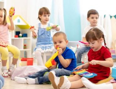 أفضل 5 دور رعاية الأطفال في مردف