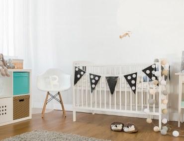 غرفة طفل