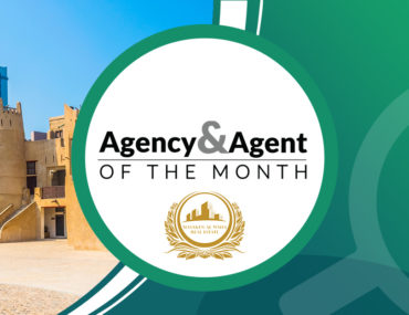 Masaken al Waha Real Estate wins AOTM in December 2020