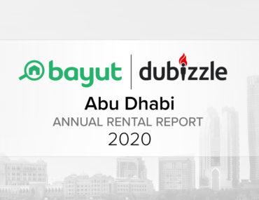 Bayut dubizzle Abu Dhabi Rental Market Report 2020