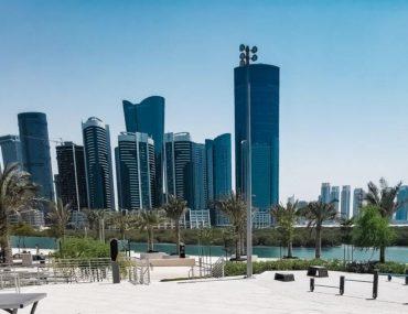 Residential Towers in Al Reem Island
