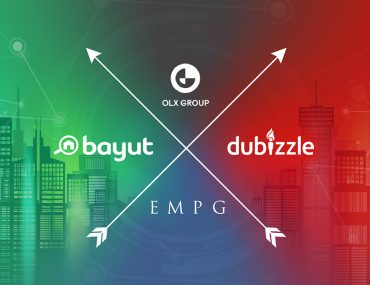 Cover image for EMPG's merger with OLX