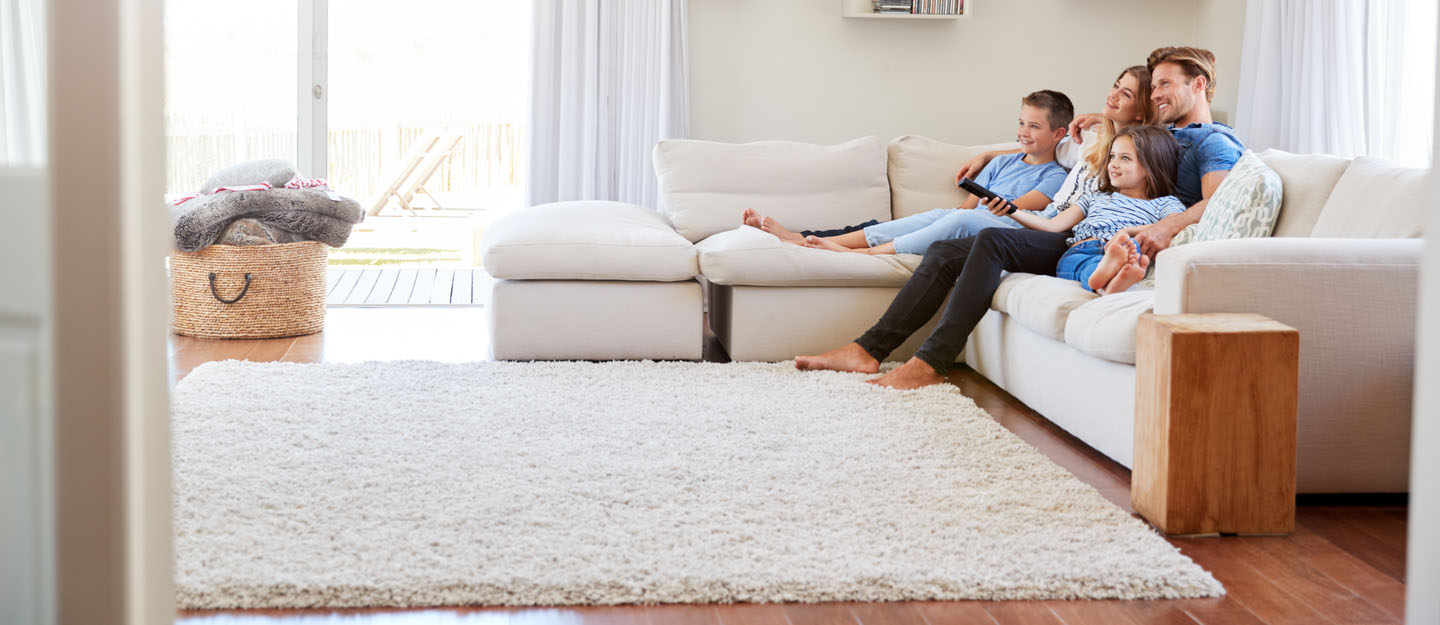 Tips for the perfect family room design: Theme, Furniture & More