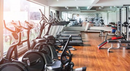 Gyms In Dubai Silicon Oasis Location Timings Contact More Mybayut