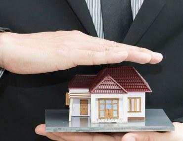 التأمين على المنازل