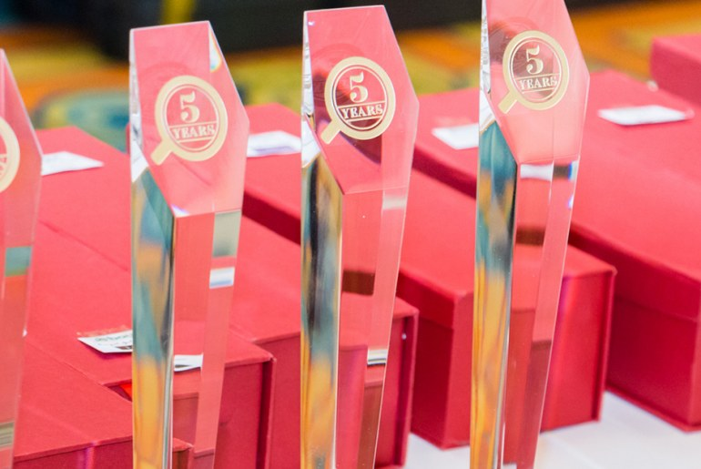 Golden Circle Award and Bayut Iftar