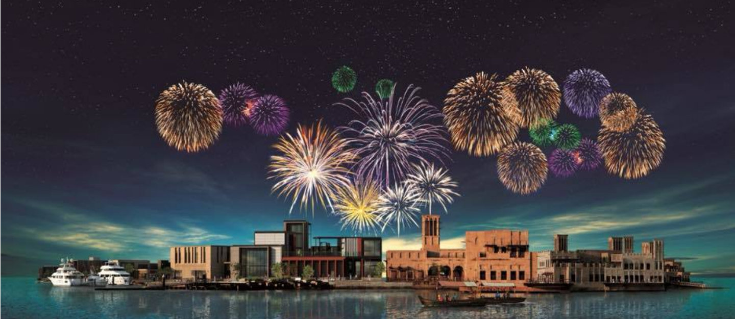 Events At Al Seef & Other Activities For Diwali In Dubai