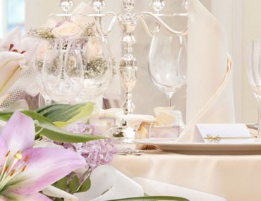 tabletop decoration ideas