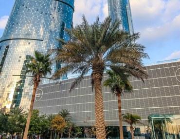 Al Reem Island Boutik Mall