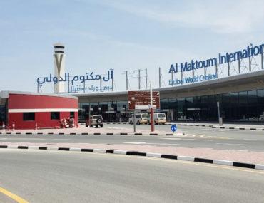 al maktoum airport dubai