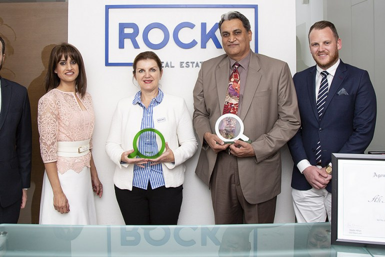 Bayut agency and agent of month; This real estate agency in Dubai took home the trophy!