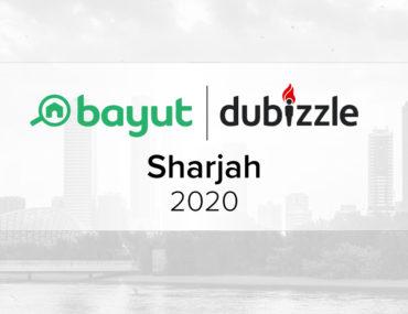 Sharjah & dubizzle combined market annual report 2020