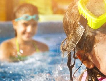 أنشطة ترفيهية للأطفال بين 5 – 10 سنوات في دبي