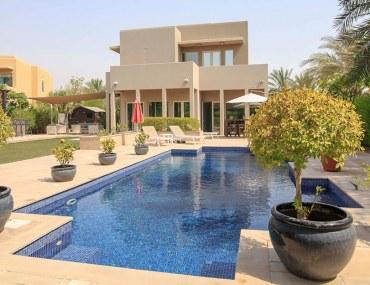 3-bedroom villa for sale in Arabian Ranches