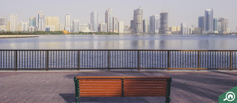 Sharjah Family Friendly areas