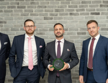 Agency of the Month- Treo Homes