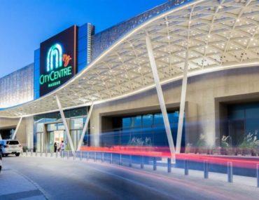 My City Centre Masdar main facade