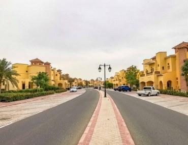 شروق مردف، العنوان المثالي لسكن العائلات في دبي