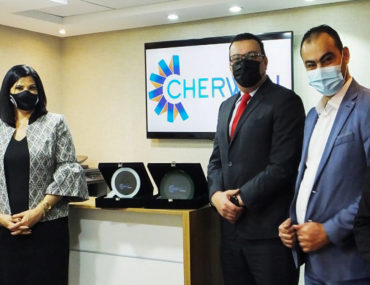 Cherwell Property is AOTM in Abu Dhabi