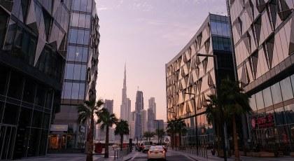 أبرز مطاعم حي دبي للتصميم متوسط التكلفة اوقات العمل ماي بيوت
