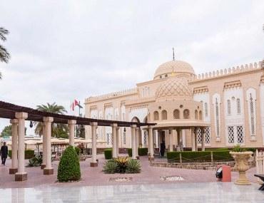 مسجد في دبي