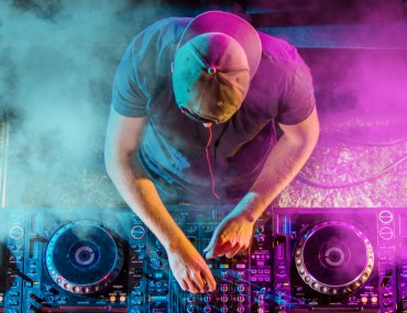 Cover image- Best nightclubs in Abu Dhabi