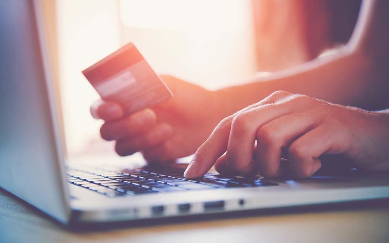 DEWA Credit Card Payments