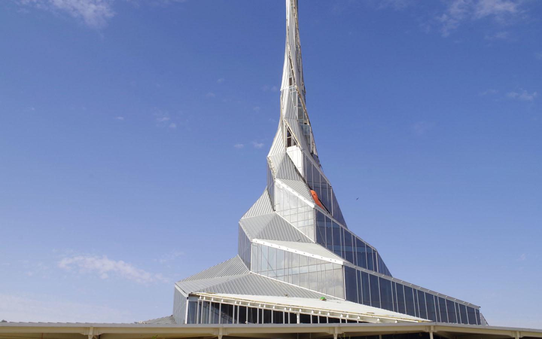 DEWA Solar Academy, Dubai