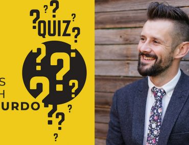DIY Disasters Quiz with Max McMurdo