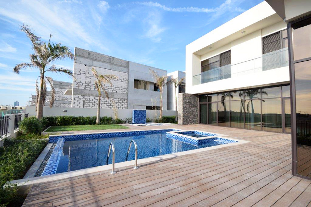 House of the Week: 3.7M Villa by Paramount Hotels & Resorts in Akoya Oxygen
