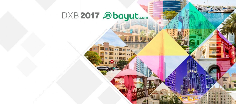 2017 Real Estate Market Report for Dubai