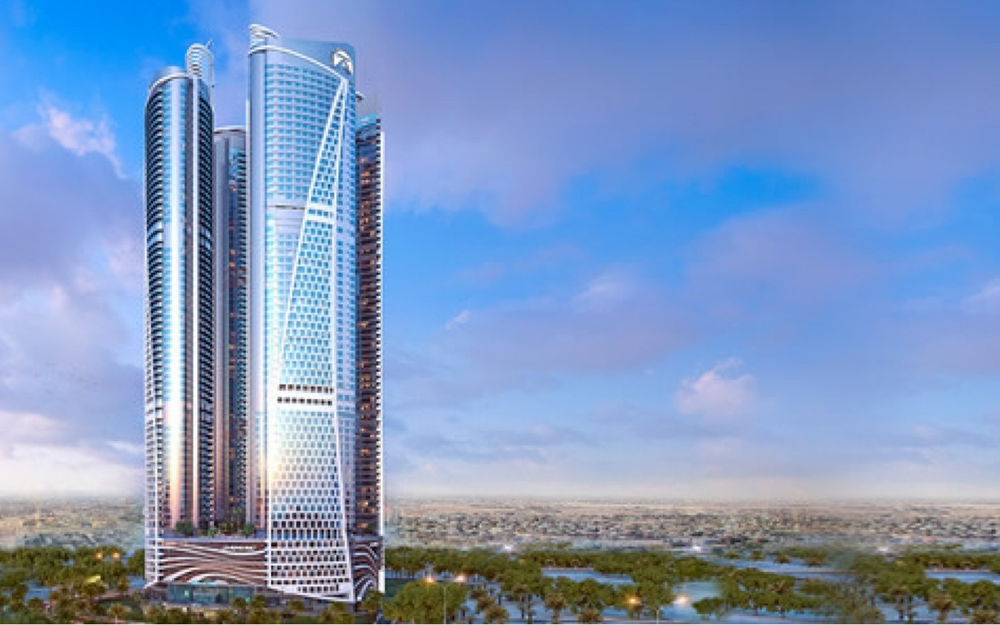 Damac Towers by Paramount makes UAE Property News