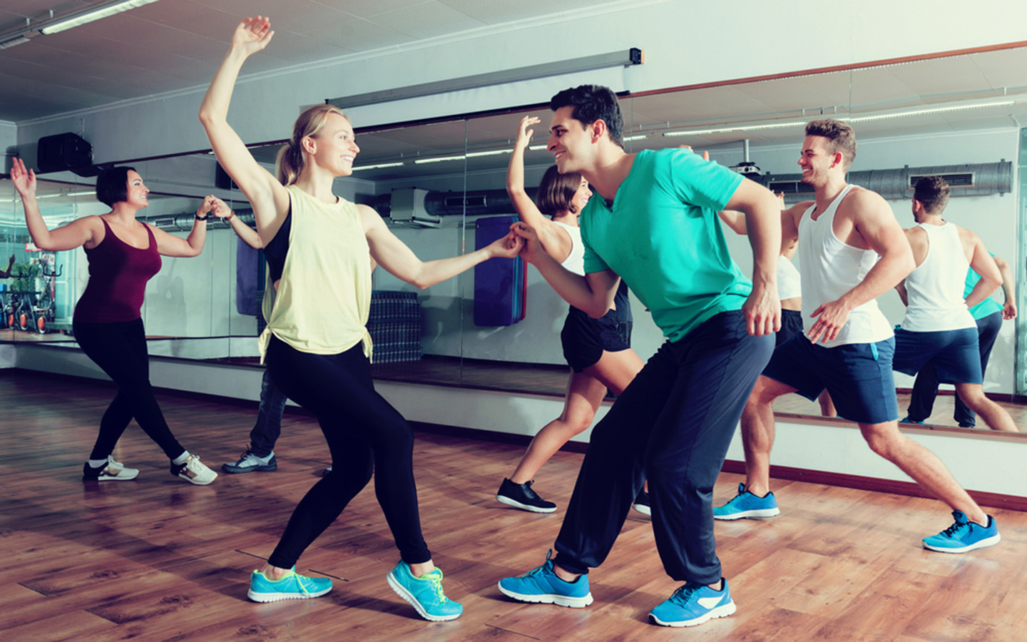 dance classes in Dubai