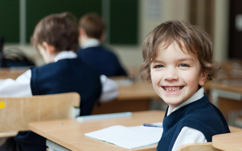 Schoolboy - Schools in Mirdif