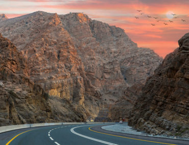 Day trip from Dubai to RAK Cover