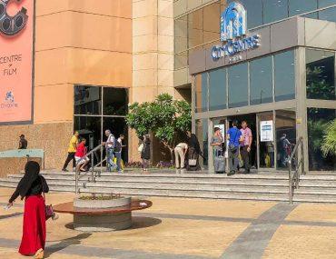 Shops in Deira City Centre