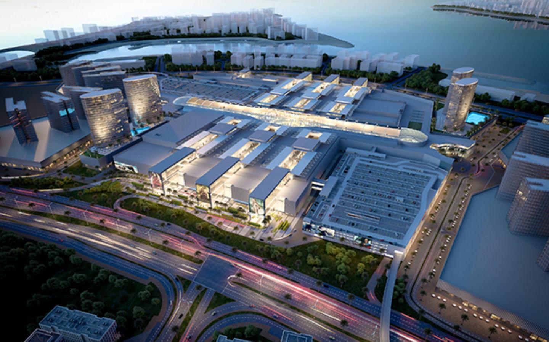 Announcement of Deira Mall - UAE real estate market news