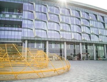 Design Quarter in D3