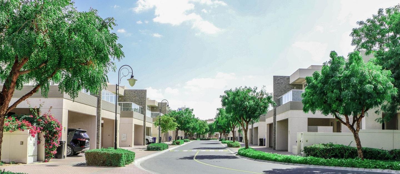 Cedre Villas Dubai Silicon Oasis
