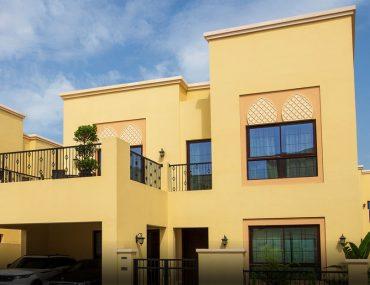 Villa in Nad Al Sheba Villas by Nakheel